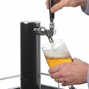 Best 5 Single Tap Kegerator Kits You Can Pick In 2021 Reviews