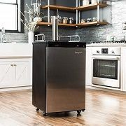 Best 5 Cheap Kegerator Kits For Sale In 2021 Reviews & Tips
