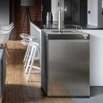 Best 10 Beer Kegerator Dispenser Refrigerators Reviews 2020