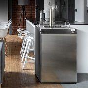 Best 10 Beer Kegerator Dispenser Refrigerators Reviews 2021