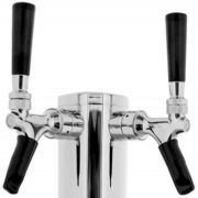 Best 5 Dual Tap Kegerator Systems For Sale In 2021 Reviews